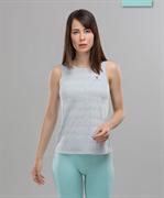 Женская спортивная майка Balance FA-WA-0104, серый