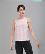 Женская спортивная майка Balance FA-WA-0104, розовый