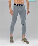 Мужские спортивные тайтсы Balance FA-MH-0103, серый