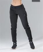 Женские спортивные брюки Intense PRO FA-WP-0101, черный