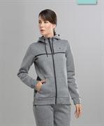 Женская спортивная толстовка Balance FA-WJ-0103, серый