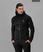 Мужская спортивная толстовка Intense PRO FA-MJ-0102, черный