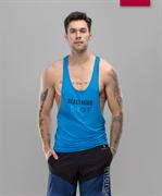 Мужская спортивная майка Intense FA-MA-0102, ярко-синий