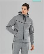 Мужская спортивная толстовка Balance FA-MJ-0103, серый