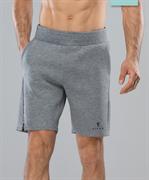 Мужские спортивные шорты Balance FA-MS-0105, серый