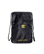 Сумка для обуви UX Accuro Bootbag, черный/желтый
