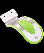 Тормоз ножной для самоката Snappy, зеленый