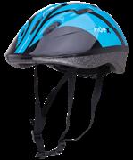 Шлем защитный Rapid, голубой