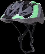 Шлем защитный Envy, зеленый