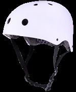 Шлем защитный Inflame, белый