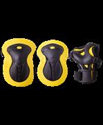 Комплект защиты Envy, желтый