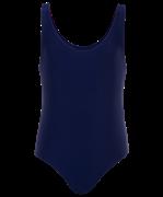 Купальник для плавания SC-4920, совместный, темно-синий (28-34)
