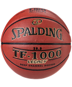 Мяч баскетбольный TF-1000 Legacy №6
