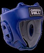 Шлем открытый Training HGT-9411, синий