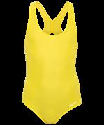 Купальник для плавания SC-5909 Airy, детский, совместный, желтый, 32-42