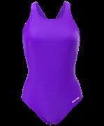 Купальник для плавания SC-39011 Crossway, совместный, фиолетовый, 42-50