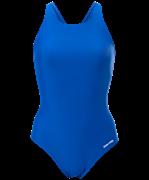 Купальник для плавания SC-39011 Crossway, совместный, синий, 42-50