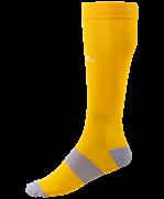 Гетры футбольные Essential JA-006, желтый/серый