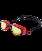 Очки Blaze Mirror, черный/красный, L011707