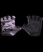 Перчатки для фитнеса SU-126, серый