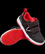 Обувь спортивная Salto JSH105-K, черный