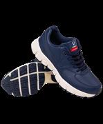 Кроссовки спортивные Unicross JSH502, синий