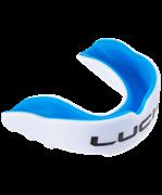 Капа детская Lucky MGF-011wu, с футляром, белый/синий