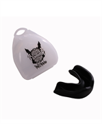 Капа Inferno Black MGF-015BL, с футляром, черный