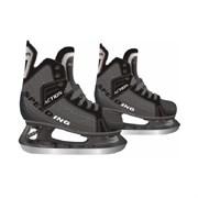 Коньки хоккейные Action PW-216DN р.39