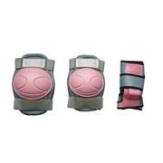 Защита локтя, запястья, колена PW-316P р.S