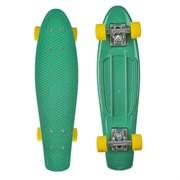 "Скейтборд пластиковый Action PW-506 22""x6"""
