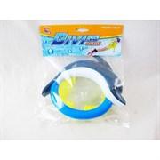 """Маска для ныряния """"дельфин"""" TX7716"""
