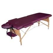 Массажный стол Dfc Nirvana Relax Plum