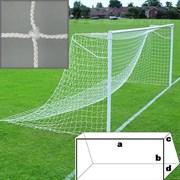 Футбольная сетка Kv.rezac арт.14985242