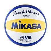 Мяч для пляжного волейбола Mikasa VXT30 р.5