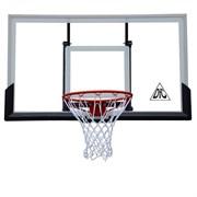 Баскетбольный щит Dfc BOARD54A 136x80cm