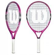 Ракетка для большого тенниса Wilson Burn Pink 21 GR00000 арт.WRT218000