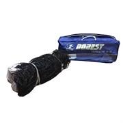 Сетка волейбольная с тросом Dobest 5-007 (950х100см)
