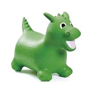 Игрушка-Попрыгун надувная 10LW Динозаврик