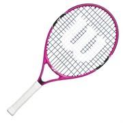 Ракетка для большого тенниса Wilson Burn Pink 23 GR00 арт.WRT218100