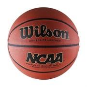Мяч баскетбольный Wilson Ncaa Replica Game Ball р.7 арт.WTB0730