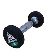 Гантели (2шт) 1кг Dfc Powergym DB002-1