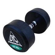 Гантели (2шт) 25кг Dfc Powergym DB002-25
