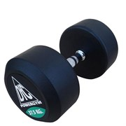 Гантели (2шт) 37.5кг Dfc Powergym DB002-37.5