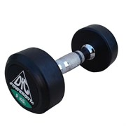 Гантели (2шт) 5кг Dfc Powergym DB002-5