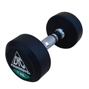 Гантели (2шт) 7кг Dfc Powergym DB002-7