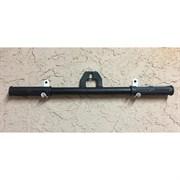 Ручка для тяги прямая, короткая Iron King IK903-sp