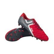 Бутсы футбольные Jogel Mondo JSH1002 (Красный, р.44)