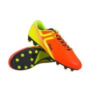 Бутсы футбольные Jogel Rapido JSH1001 (Оранжевый, р.43)