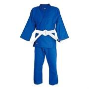 Кимоно для дзюдо Green Hill MA-301(синий, р. 00/120)